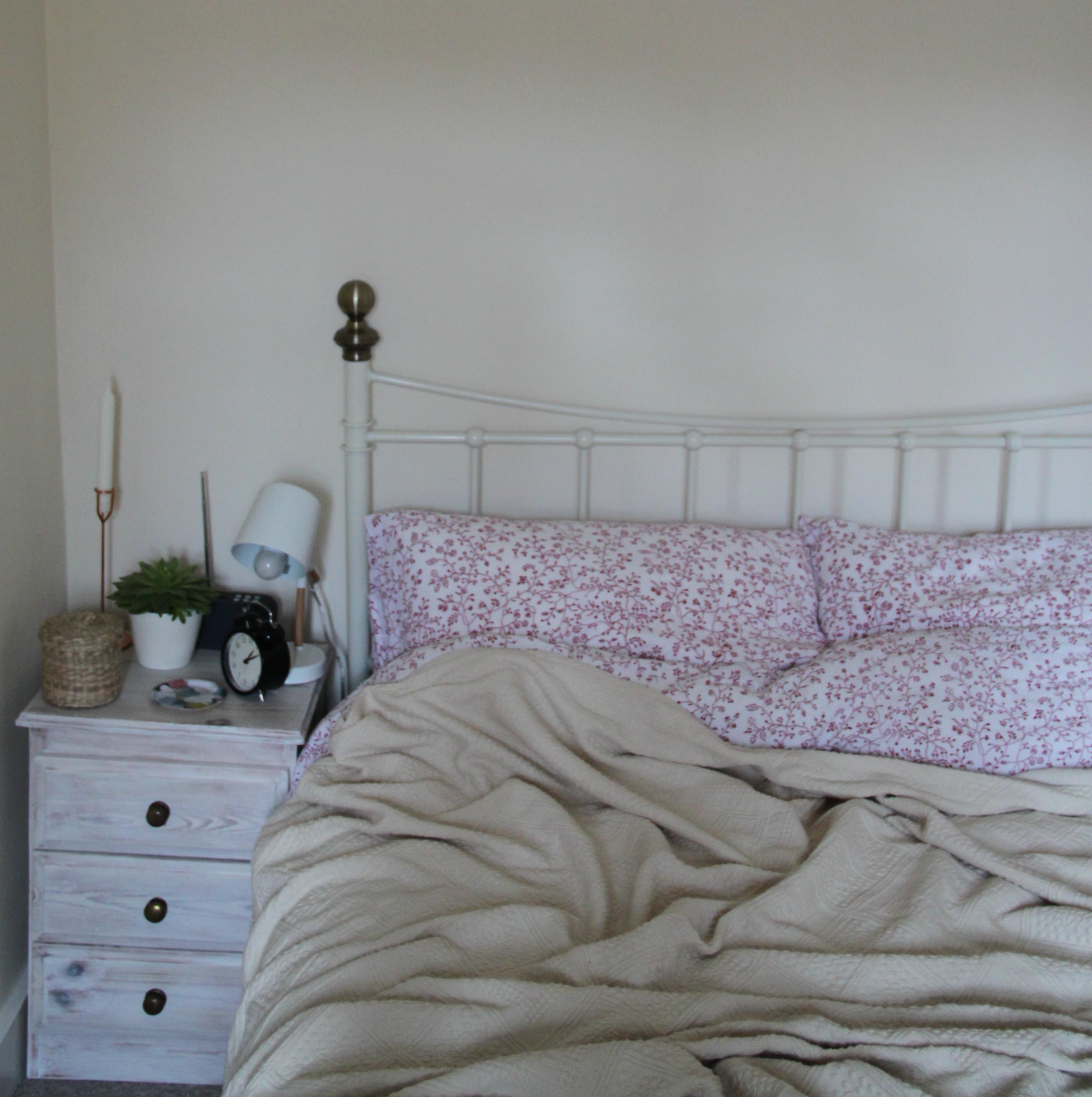 vivre bohème bedroom style